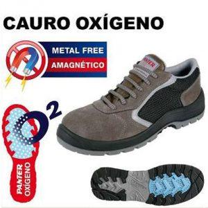 El Para Seguridad Fabilsa Con Calzado Verano Pgtq4yw